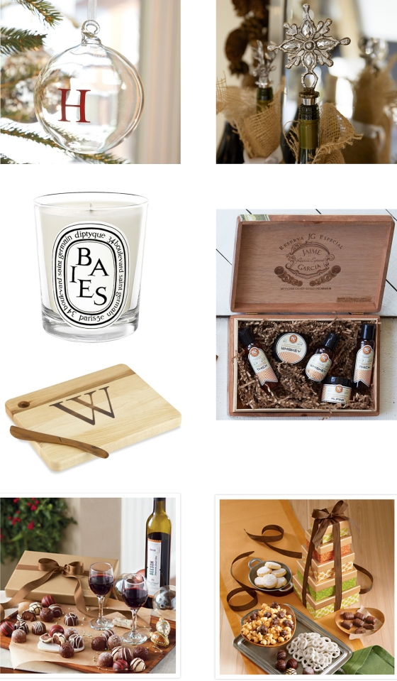 Host /Hostess Gift Ideas // plumpearls.com