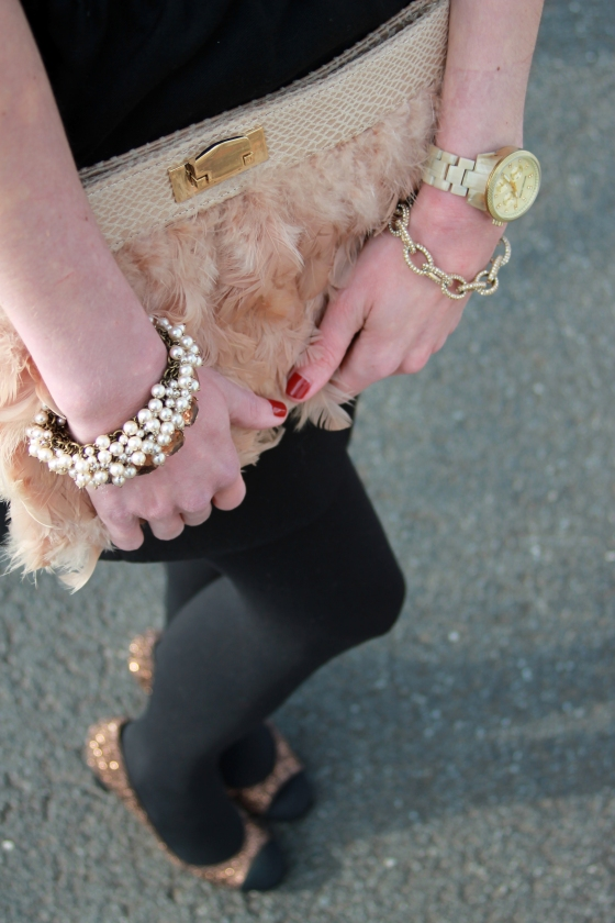 {party pumps} // plumpearls.com
