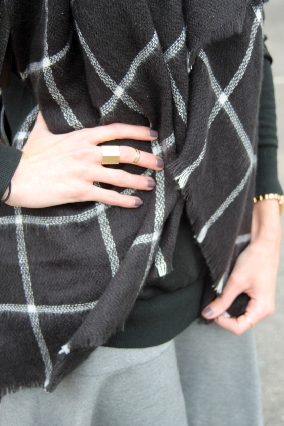 Easy Fall Work Wear Layers