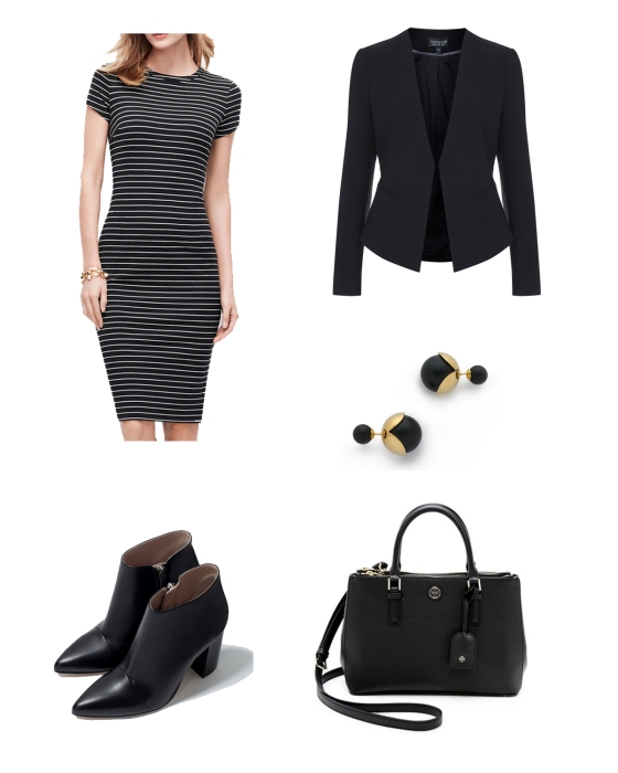 {Outfit Inspiration} 9 to 5 no. 47 | Plum Pearls