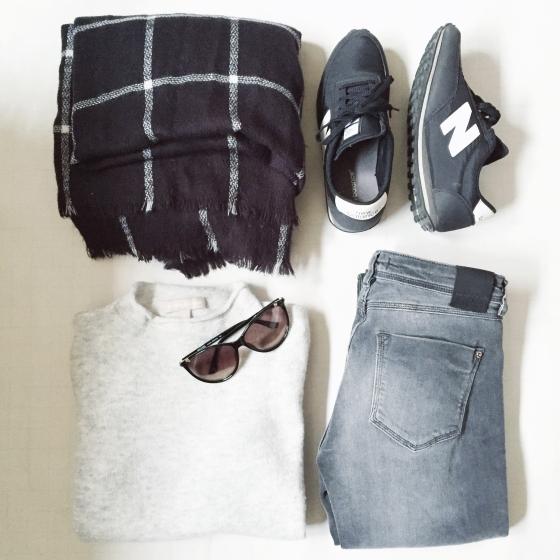 {Instagram Lately} #flatlay | Plum Pearls