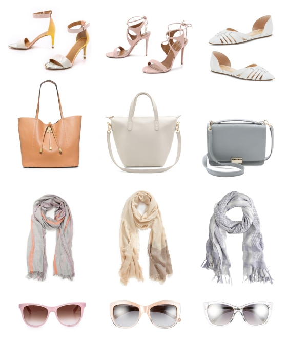 {Currently Coveting} Spring Accessories